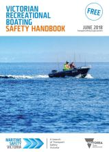 Safety handbook Maritme Safety Victoria